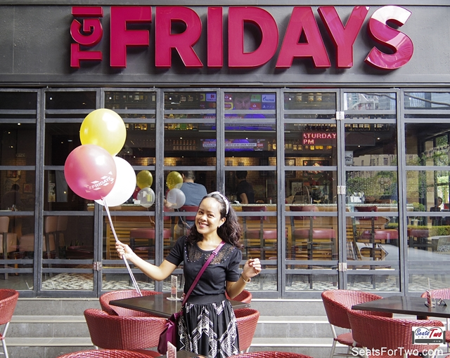 Fridays celebrates 25 anniversary
