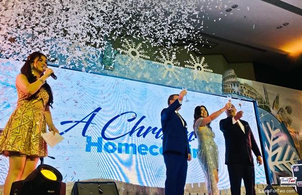 Hilton Manila Christmas