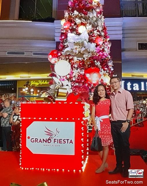 RWM Grand Fiesta