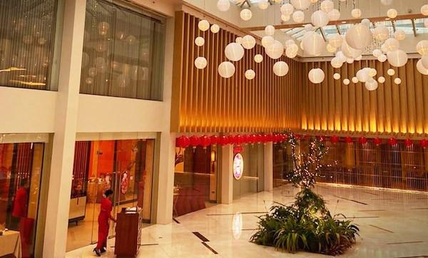 Royce Hotel Clark