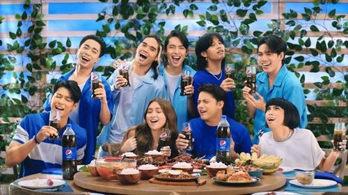 Pepsi Barkada